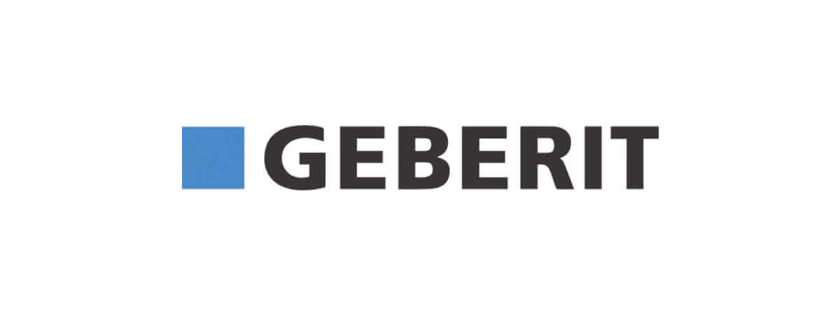 Geberit - sanitary products