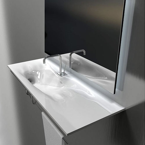 Catalano - Impronta Washbasin