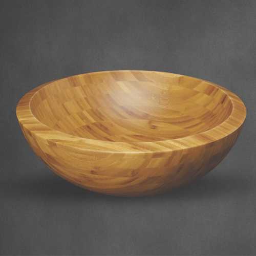 Aquant - Madera  N°1 Wooden Basin